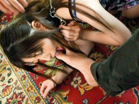 【足舐め】性奴隷に墜ちた女たち・・・(画像36枚)・22枚目