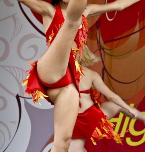 海外の美女チアリーダーの股間にフォーカスしたエロ過ぎ画像集(38枚)・29枚目