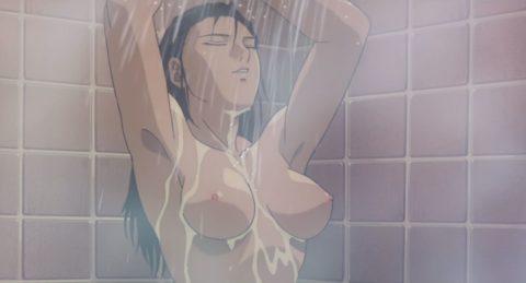 【乳首】テレビで放映されたアニメのおっぱい色々画像集(40枚)・31枚目