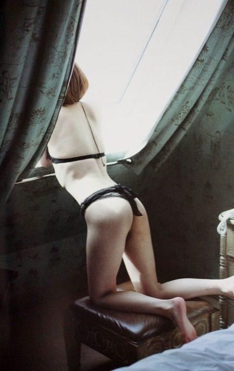 【田畑智子】過激濡れ場でガッカリおっぱいを晒した女優さん(画像56枚)・37枚目