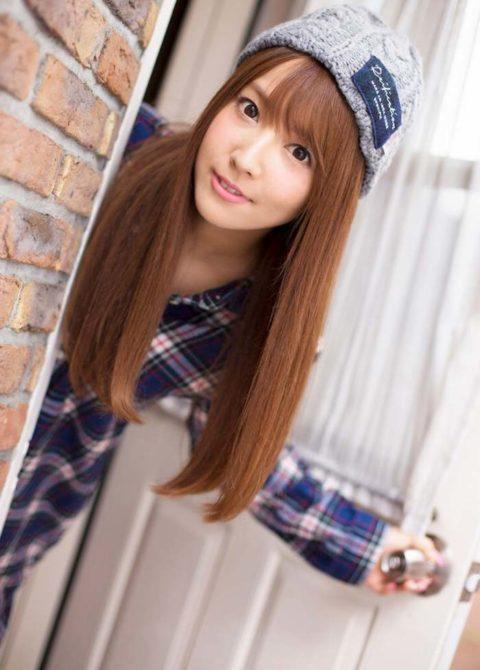 【三上悠亜】アイドル(SKE48)からトップAV女優へ上り詰めた美女のエロ画像(92枚)・56枚目