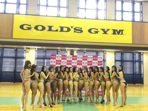 【日本もアリ】世界各国の美尻コンテストのセクシー画像集(37枚)・8枚目