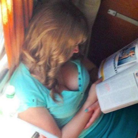 海外の寝台列車内がエロ過ぎてオカズに困らない件・・・(画像35枚)・22枚目