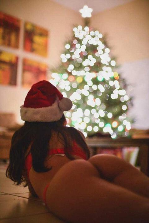 今年のクリスマスの僕の彼女の思い出エロ画像をご覧ください・・・(40枚)・22枚目