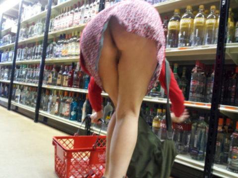 【海外】スーパーで挑発してくるエロ美女が多すぎて買い物に集中できんわ!!!(画像35枚)・5枚目
