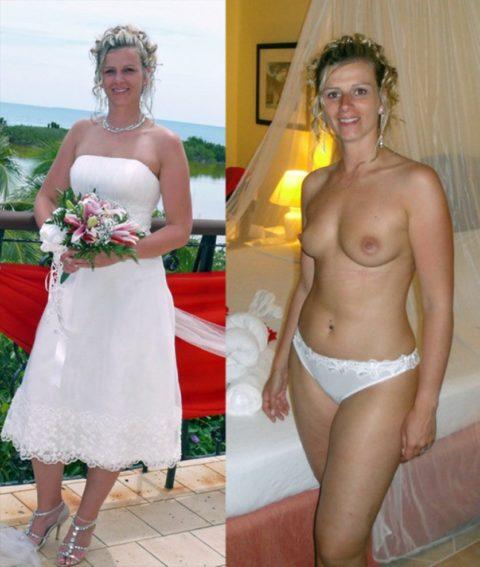 海外美女の「着衣姿」と「ヌード」を比較するエロ画像集(38枚)・10枚目