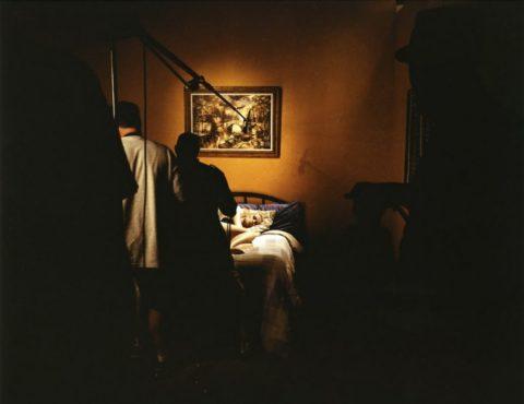 海外ポルノの撮影現場を撮影したエロ画像集。(40枚)・19枚目