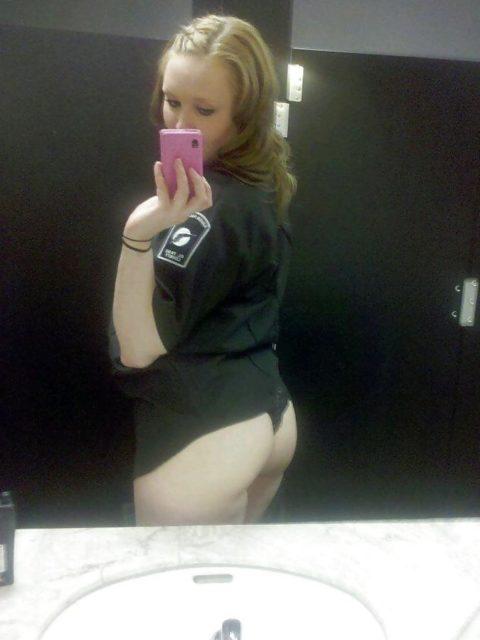 海外のリア充がSNSでうpするトイレで撮影したこの写真・・・(34枚)・29枚目