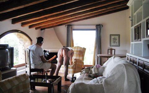 海外ポルノの撮影現場を撮影したエロ画像集。(40枚)・36枚目