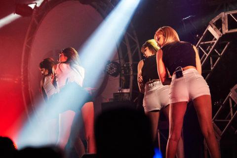 韓国の「EXID」とかいうガールズグループのエロさは異常wwwwwwww(40枚)・1枚目