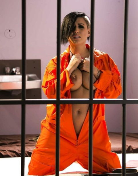 【地獄】女性刑務所に収監される女の扱いをご覧ください…。(45枚)・10枚目