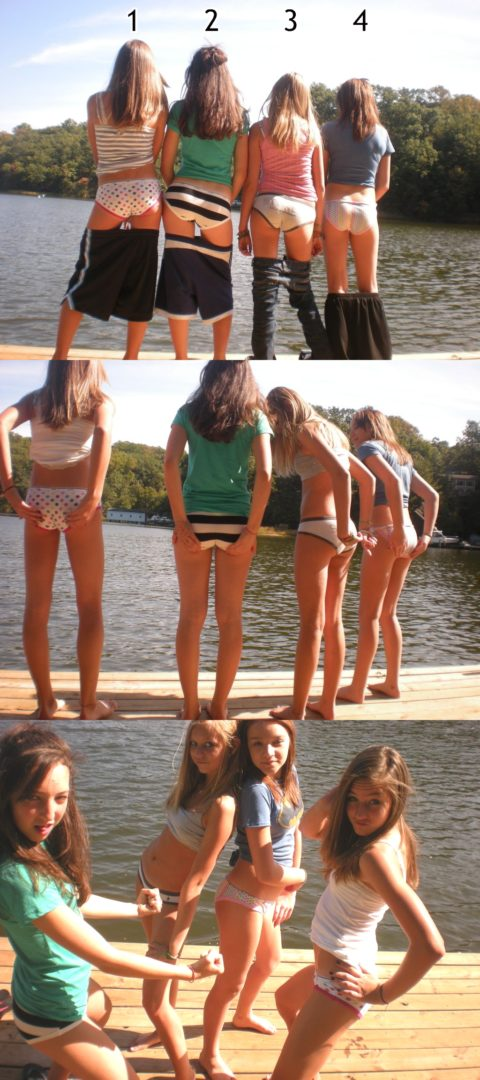 エロの素質が溢れ出るロシアの女子学生。末恐ろしいwwwwwww(画像あり)・11枚目