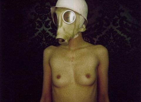 【マニアック】世界のアブナイ奴、ガスマスク付けてセックスする・・・(画像あり)・16枚目