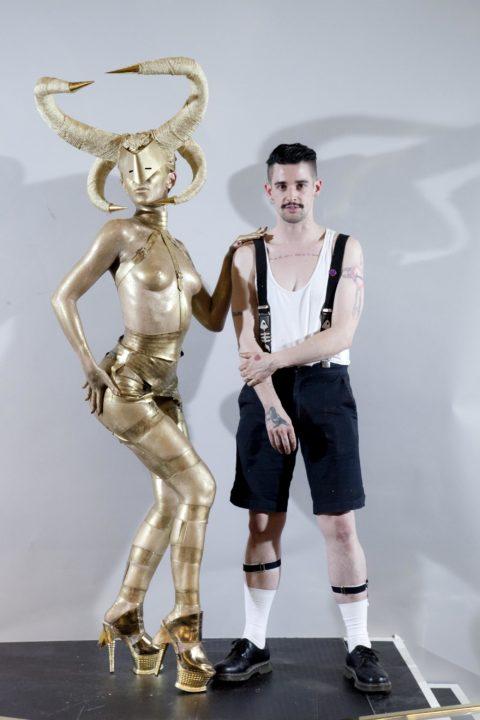 完全にトチ狂った海外のファッションショー、笑いを取りに行ってるの?wwwww(画像38枚)・21枚目