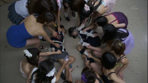 【真野恵里菜】ドラマのパンチラ要員、元ハロプロ女をご覧くださいwwwwww(画像あり)・17枚目