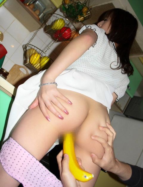 【膣破壊】これはアカン…マンコが終わる異物挿入エロ画像集(40枚)・31枚目