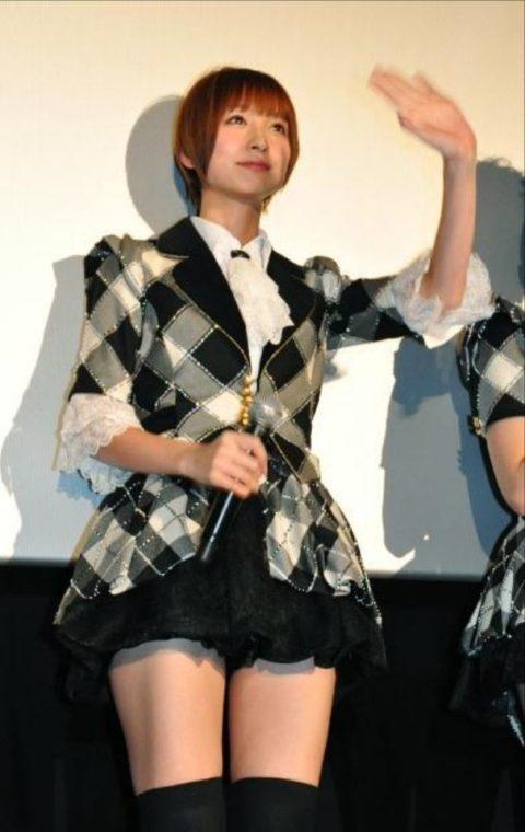 【篠田麻里子】元AKBのエロ番長。チラ見せが上手くなるwwwwwww(画像61枚)・61枚目