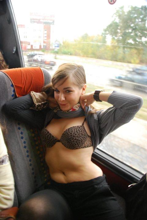 エロの素質が溢れ出るロシアの女子学生。末恐ろしいwwwwwww(画像あり)・4枚目