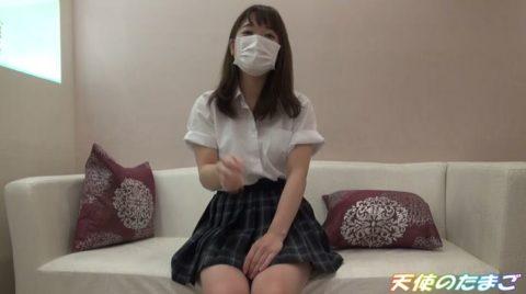 【ガチ】現役学生のマンコに電マ押し付けハメ撮りする問題作がこちらwwww・1枚目