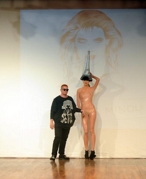 完全にトチ狂った海外のファッションショー、笑いを取りに行ってるの?wwwww(画像38枚)・9枚目