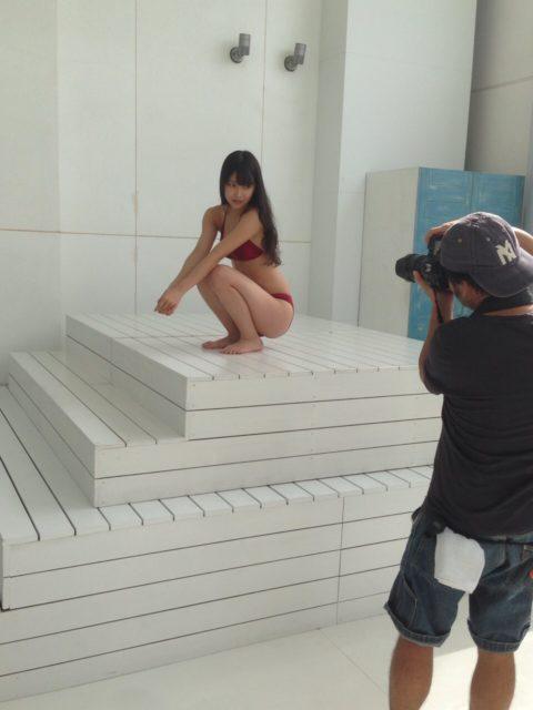 【NMB48】白間美瑠(21)がピンク乳首が見えた。ハプニングエロ画像(画像あり)・10枚目