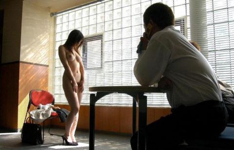 女の羞恥心を何倍にもさせるジックリ見るってプレイwwwww(画像24枚)・19枚目