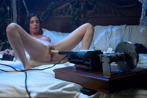 【マンコ破壊】1秒に5ピストンするセックスマシーンの生贄になった女をご覧ください・・・(40枚)・29枚目