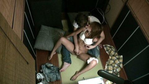【盗撮】ネカフェ民、カップルの個室を撮影する技を習得するwwwww(画像あり)・33枚目