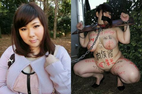 【日本人】出会い系で、着衣姿とヌードの比較画像送ってくるヤツwwwwwww(34枚)・9枚目