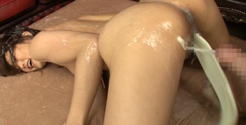 異次元な大量ザーメンを発射された女の子の反応ワロタwwwwwww(画像あり)・12枚目
