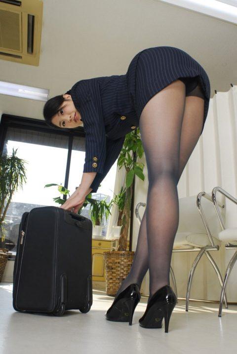 【画像】サービスの度が過ぎる某航空会社のCAをご覧ください。(41枚)・17枚目