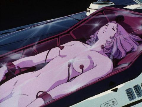 【乳首】テレビで放映されたアニメのおっぱい色々画像集(65枚)・18枚目