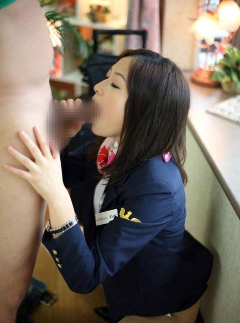 【画像】サービスの度が過ぎる某航空会社のCAをご覧ください。(41枚)・21枚目