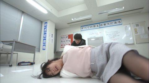 【池田エライザ】もう完全に定着したTVのエロ担当。身体スケベすぎるやろwwwww・26枚目