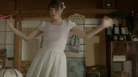 【広瀬アリス】妹すずより優れているのは芳醇なボディーだよな??・30枚目