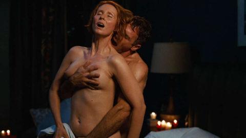 ハリウッド女優の濡れ場やセクシーシーンの画像集(GIFあり)・33枚目