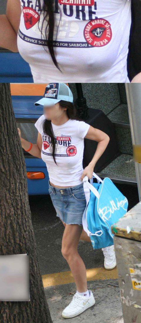韓国に行ったワイ、ミニスカ美女を盗撮しまくり帰国するwwwww(画像37枚)・1枚目