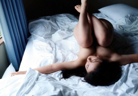 【紗綾】最強と謳われる全裸ヌード写真がエロ過ぎてヤバい。。(40枚)・10枚目