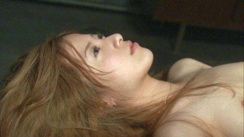 【※画像大量※】吉高由里子の乳首を今更だけど色、形、大きさと再確認する夜の暇潰しスレ。・11枚目