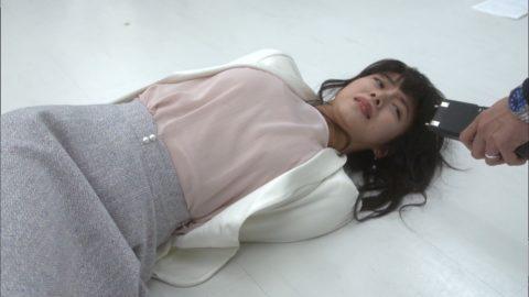 【池田エライザ】AVより抜けるGカップ巨乳おっぱいのエロ画像をご堪能くださいwwww(GIFあり)・41枚目