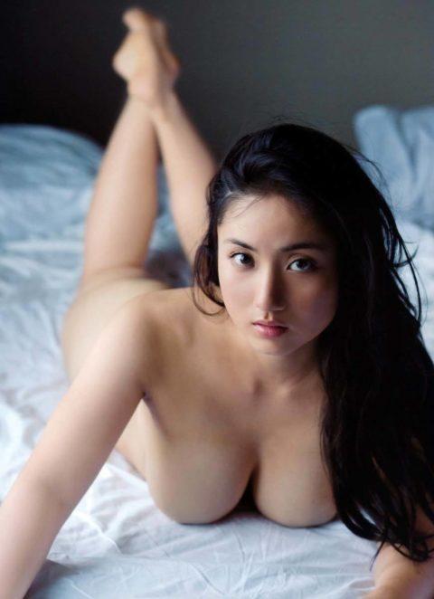 【紗綾】最強と謳われる全裸ヌード写真がエロ過ぎてヤバい。。(40枚)・16枚目