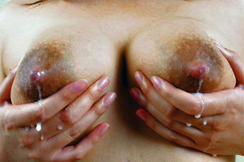 産後間もない女のビーチク(乳首)をご覧ください。。(画像あり)・18枚目