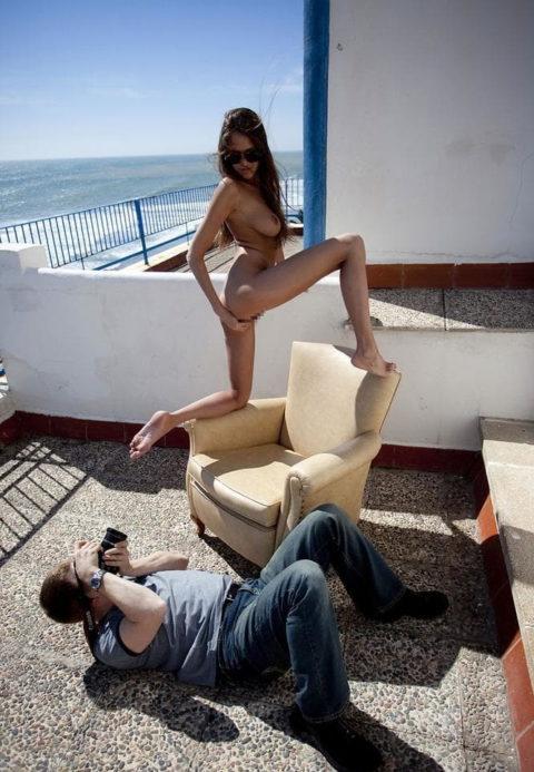 海外ポルノの撮影現場の光景。。もうハリウッドやんwwwwww(画像あり)・18枚目