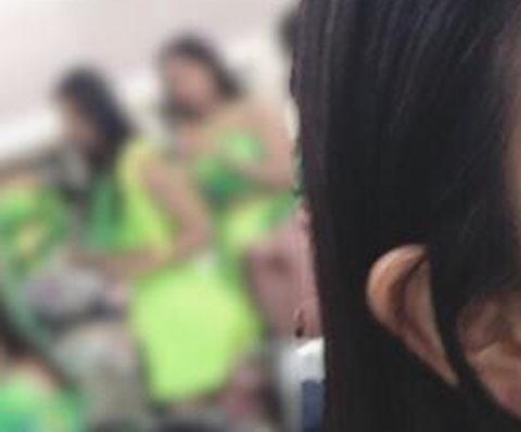 【ハロプロ】メンバーの自撮り画像集。着替え中でもお構いなしwwwwww(32枚)・2枚目