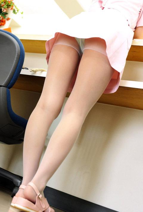 【画像あり】ワイ、入院中に白パンストで抜きまくった理由。(40枚)・24枚目