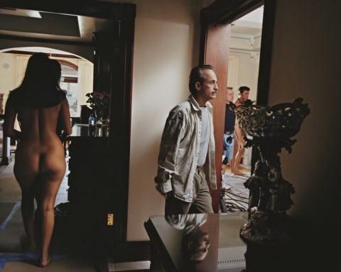 海外ポルノの撮影現場の光景。。もうハリウッドやんwwwwww(画像あり)・27枚目