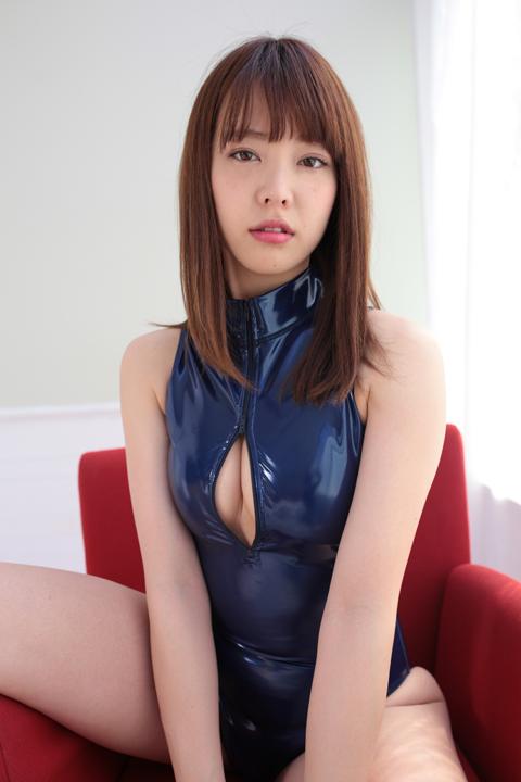 【吉野七宝実】とんでもない挑戦した過激系グラビアアイドルさんwwwww・28枚目