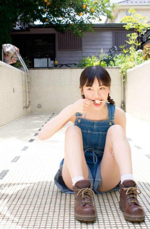 【GIFあり】お騒がせNGT48メンバー何かとハプニングを輩出するwwwwww・32枚目