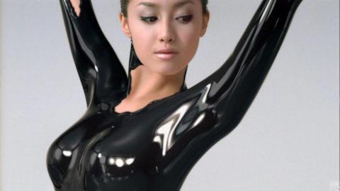 【沢尻エリカ】ガチのセックスシーン。演技を極めた女優がコチラwwwwwww(108枚)・103枚目