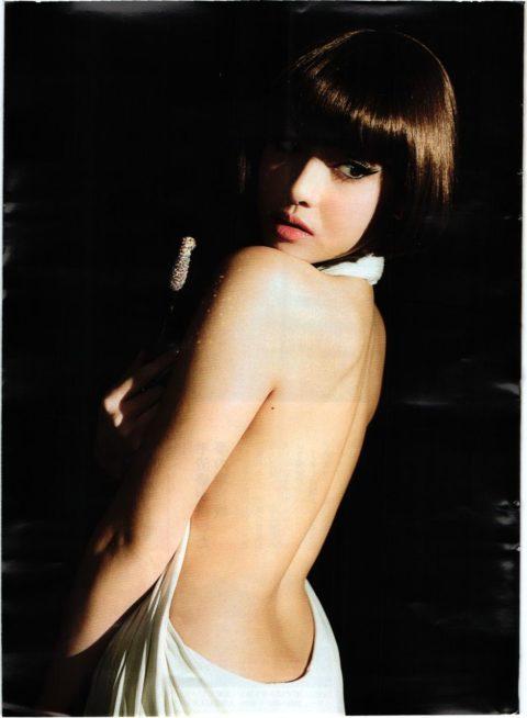 【沢尻エリカ】演技を極めた女優のガチ濡れ場シーンがコチラwwwwwww(37枚)・35枚目